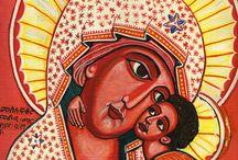 Sztuka Etiopii
