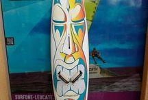 Planche de windsurf occasion