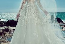 Wedding dress 2017 - Свадебные платья 2017 / Bride fashion collection 2017_ trend Wedding style & dress - Тренды свадебной моды 2017