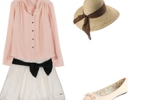 Polyvore Outfits I've Made / by Mikayla Snow