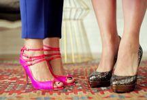 Fashion Footware / Dress / by Thirty DD Community