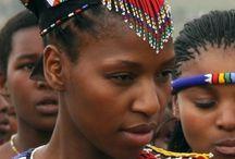 kunst Zuid-Afrika
