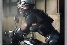 Moto Love !
