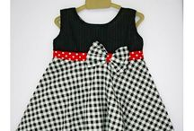 Summer Frocks for Baby Girls / Let your little princess enjoy the weather in style with stylish & comfortable summer frocks. / by mybabycart.com