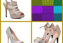 Elegance Collection / Best styles for 2014 Bridal/Prom/evening Dress Sandals