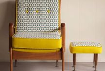 furniture / by Maria Paula De Tommaso