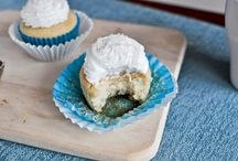 small batch sweets / perfect dessert recipes for one or two people