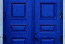 Blue / İndigo Blue, Blue Jeans
