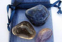 Healing stones / by Jessie Matson