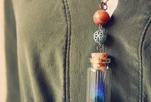 памятная бутылочка