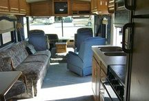 RV Life / Someday we will live in an RV and travel