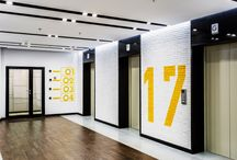 лифтовой холл