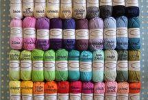 Wool/yarn shops