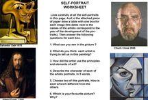 Ideer til billedkunst