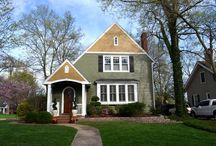 Home Improvement / by Callie Watson Azurdia