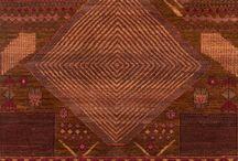 Artisan originals 2016 (Knotted) / weaver rugs