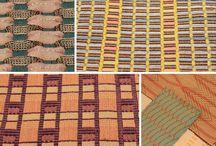 Weaving / by Jessica Bucci
