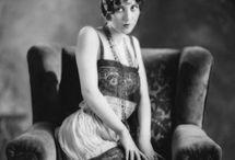 Favourite Vintage Portraits