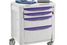 Flexline Carts / Healthcare Procedure and Response Carts     Accessories
