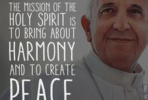 Francis Friday / Quotes by Pope Francis.