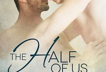 Cardeno C, The Half of Us / Currently reading as at Sept 30th