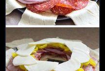 empanada salami