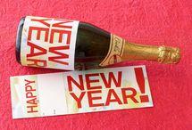 New Years / by Charlene Mottau Alger