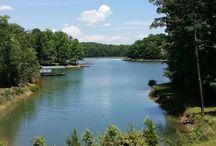 Georgia Waterfront Bargains