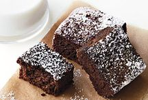 Desserts / by Carolyn Carpenter