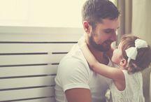 Vater-Kind Beziehung/Erziehung