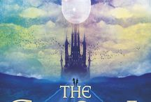 Children's/YA book covers / My children's/YA covers here - The Crystal Run and its sequel Shield of Lies
