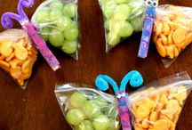 Fruit Ideas for Kids