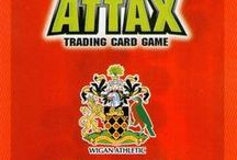 Topps 2007-08 Premier League Match Attax