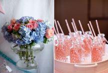 Weddings & Celebrations / by Nancy Georges