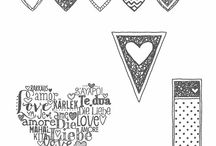 StampinUp!  Products