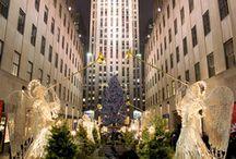 Christmas Stuff / by Kay DeWitt