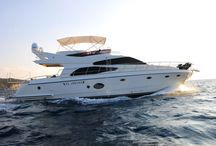 BOZYAKA / #motoryacht, #yacht, #bluevoyage, #yachtcharter, www.cnlyacht.com