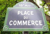A VENDRE PARIS 15eme COMMERCE