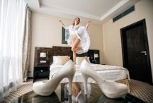 Bridal Boudoir - Ideas and Inspiration