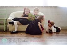 Cousin/grandchildren photo shoot / by Michelle Palmgren