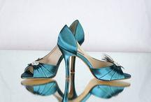 Shoes / by Sandra Jimenez