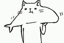 <:> Animal Doodles / Animal Doodles and Animal Sketchbooks