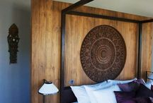 Balinese ideas inside and out