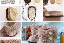 Croches / by Stella Motta G. Santos