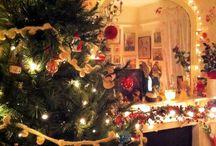 Holiday scenes / by lori palmer