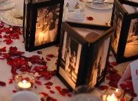 Wedding ideas / by Julie Buzick