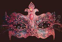 MaskMe / by Melanie Gottshalk