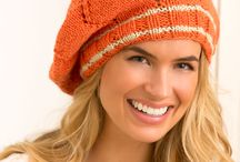 free adulu knit hat pattern