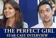 Star Cast Interview