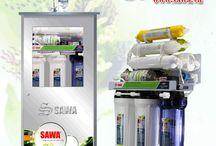 Địa chỉ bán máy lọc nước uy tín tại Việt Nam / Địa chỉ bán máy lọc nước uy tín tại Việt Nam: Được ứng dụng công nghệ lọc nước tiên tiến nhất, công nghệ RO, máy lọc nước Sawa luôn được khách hàng ưu tiên chọn lựa khi có nhu cầu mua máy lọc nước.